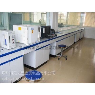钢木实验台实验室工作台化验室操作台全钢实验台实芯理化板