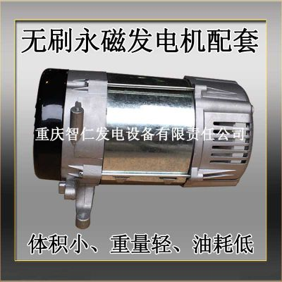 三相无刷永磁发电机交流三相同步发电机价格