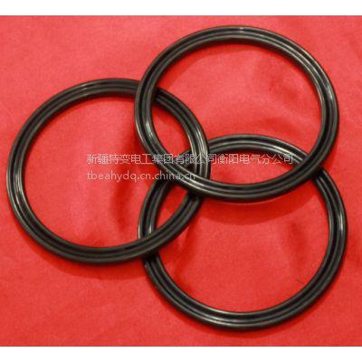 供应厂价直销批发定制变压器配件进口橡胶密封件双O型圈