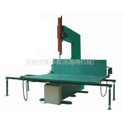 供应【厂家直销】聚氨酯切割机械设备 泡绵切割机 湿帘纸切割设备
