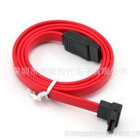 【星级品质】专业生产厂家直供高品质SATA线 IDC排线 等电脑线材
