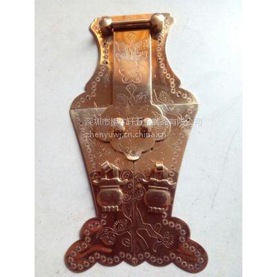 古典家具五金铜配件