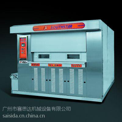 供应广东节能摇篮炉、食品面包烤炉现货、赛思达