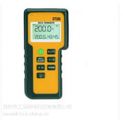 数字测温仪 DT150 / DT200