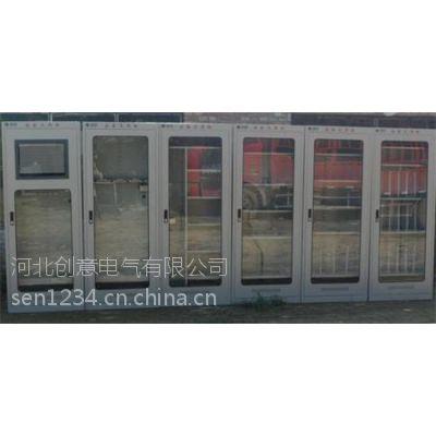 河南智能安全工具柜厚度0.8、1、1.2、1.5可定制河北创意电气厂家直销