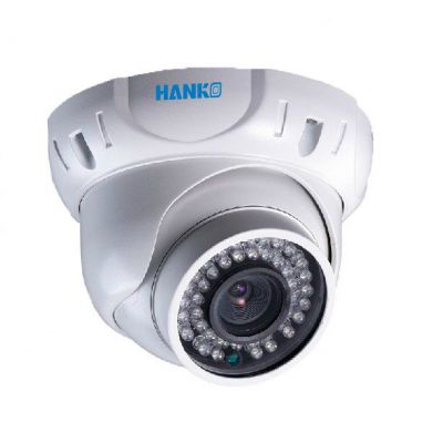 供应130万高清低照网络红外半球摄像机