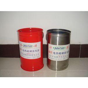 供应硫磺蒸发器、熏蒸器金福腾