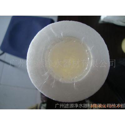 供应反渗透设备医药制药高纯水过滤分离—PP熔喷滤芯
