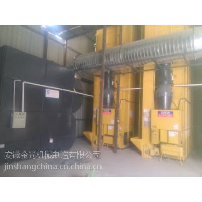 开顺KS5L-55MM生物质能热风炉