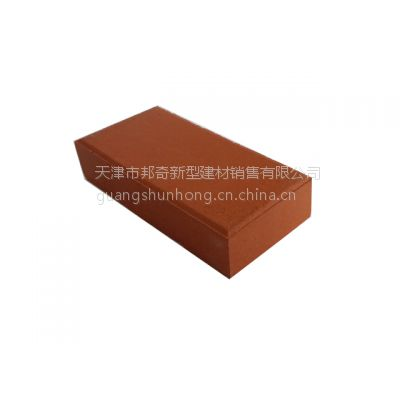 页岩烧结砖 红色烧结砖