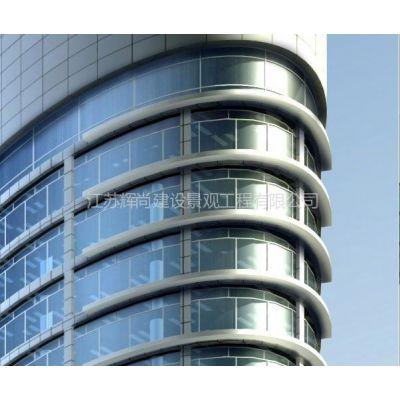供应苏州幕墙工程设计与施工二级资质
