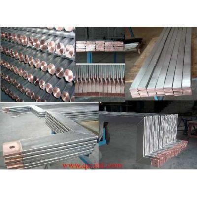 供应钛铜复合材料,钛材料牌号:TA1、TA2