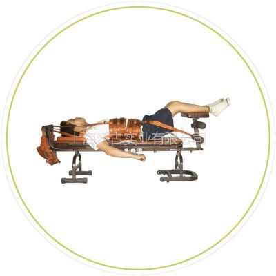 供应多功能腰椎牵引床 腰椎间盘牵引床 新科技健康器材