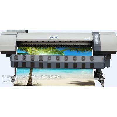 写真机喷头打印测试断线需要检查哪些地方