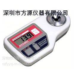 0.0 至 50.0%测试范围的双氧水浓度仪 PR-50HO快速检测双氧水残留含量浓度