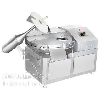 斩拌机|诸城瑞恒机械(图)|实验室小型斩拌机