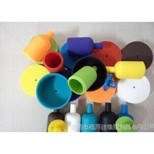 定做硅胶灯罩 护眼柔光灯罩 硅胶LED灯罩 灯饰配件 吊灯蘑菇灯罩