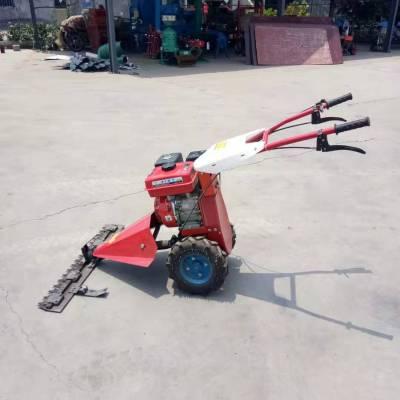 自走式汽油剪草机 优质剪草机 富民牌