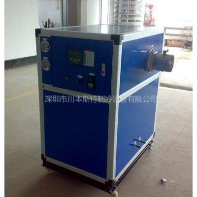 供应低温粉碎制冷装置
