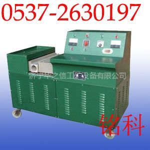 供应RB-03型电自动缆修复机/橡胶电缆修补机/钻探电缆修复机