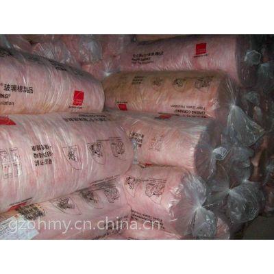 贵州玻璃棉,贵州暖通玻璃棉,贵州高温玻璃棉供应