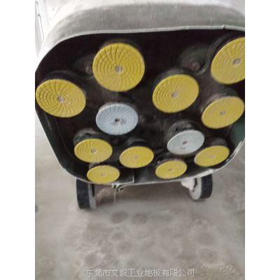 广州海珠、番禹区厂房水泥地起砂处理、旧水磨石翻新、金刚砂硬化翻新、大师级施工队