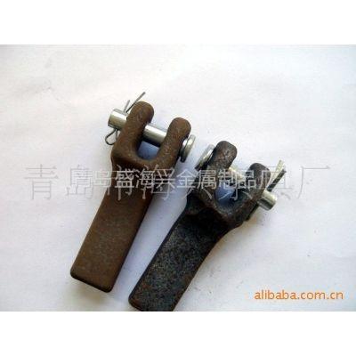 供应锻件、链条底座、模锻件(图)