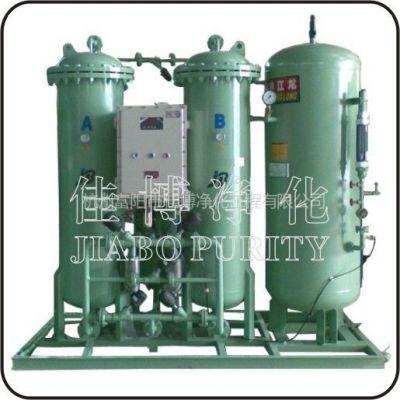 供应JBN制氮机生产厂家-富阳市佳博净化-杭州制氮系统-高纯度制氮机