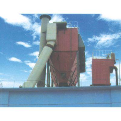 供应YGFDC系列煤磨袋式防爆除尘器