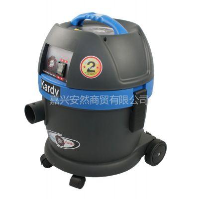 供应凯德威静音无尘室吸尘器DL-1020W 辽宁工业用吸尘器 无尘车间、净化车间用吸尘器 七层过滤系统