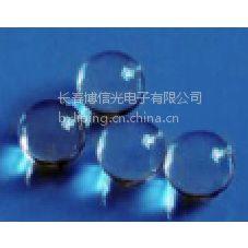 圆球镜/球形镜/光纤耦合镜/用于光通信光纤耦合器
