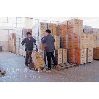 广州大型设备吊装,高空设备移位,广州人人搬家公司