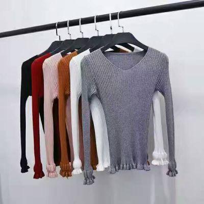 库存毛衣甩货 东莞外贸服装批发城 套头个性男女杂款毛衣针织衫