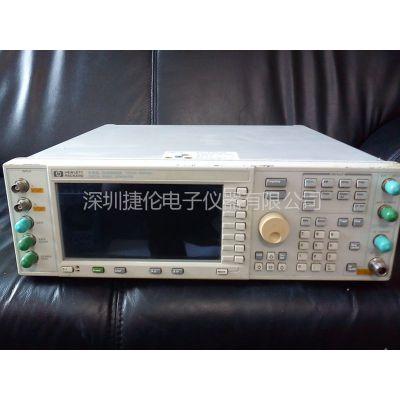 供应大批发!!HP ESG 3000A信号源ESG-3000A欧阳璋/邓`S