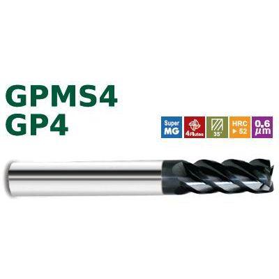 供应G600极细微粒平铣刀