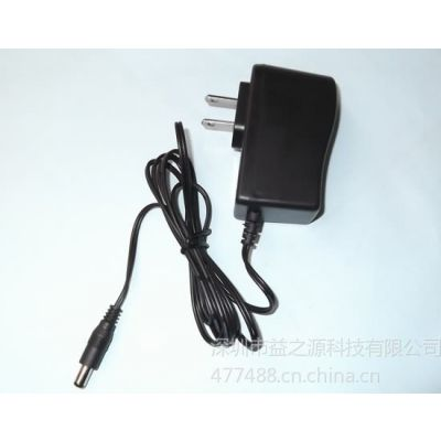 供应9V300ma电源适配器 led电源 监控电源 摄像机电源厂家