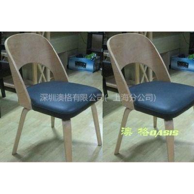 供应曲木酒店快餐椅 S5-3310