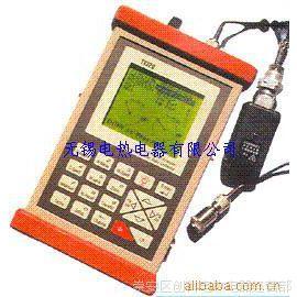 TV320双通道机器分析仪