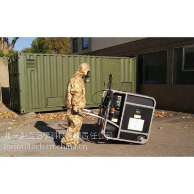 洗消机布洒系统