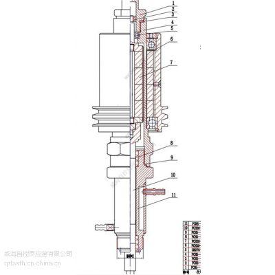 磁力耦合器,自控搅拌器,磁力耦合器生产厂家
