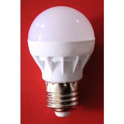 信德电子 厂家直销 LED球泡灯 普通LED球泡灯