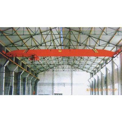 供应LD-A型电动单梁桥式起重机LD-A型电动单梁桥式