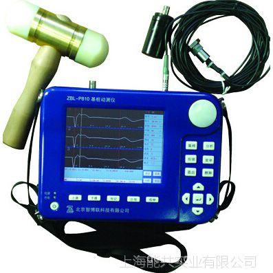 优势供应基桩动测仪基桩动态测量仪 ZBL-P810其他无损检测仪器