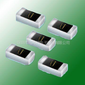 供应贴片保险丝-薄膜晶片保险丝12CF, 12CT( 1206) 3. 1 x 1.6mm