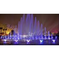 大型音乐喷泉设计公司大型音乐喷泉施工公司