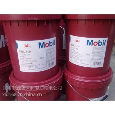 美孚/Mobil Almo 525气动工具油Mobil Almo 525批发供应