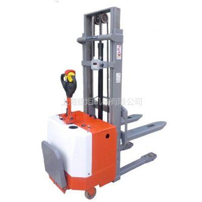 供应供应各种 堆高车/堆垛机/电动堆高机 手动/电动/半电动 可定做 可选配电子称 普通/防爆
