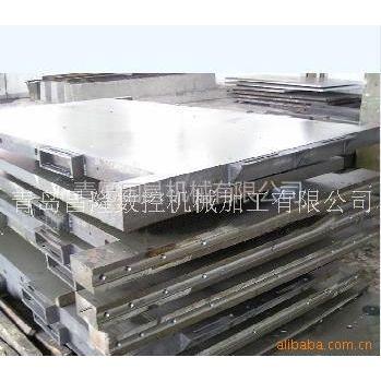供应提供硫化机热压板加工行业专用设备加工