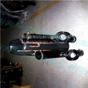 厂家直销1-20匹套管式换热器尽在华弘制冷配件有限公司