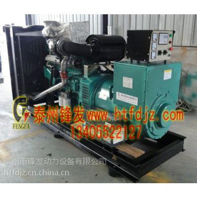 500KW玉柴发电机组厂家直销